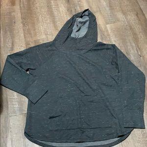 Athletic workout sweat shirt XXL
